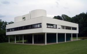 Le Corbusier' Villa Savoye 1928-1931